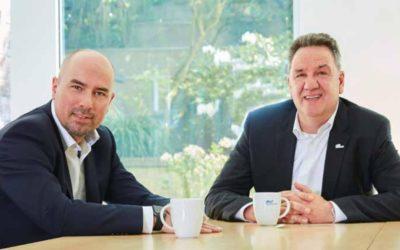 Der Vorstand im Gespräch: Frank Seeger und Torsten Götsch über das ungewöhnliche Geschäftsjahr 2020